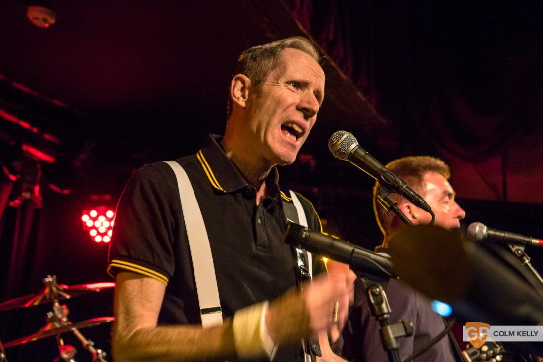 The Blades at Whelan's Dublin by Colm Kelly-0698-2