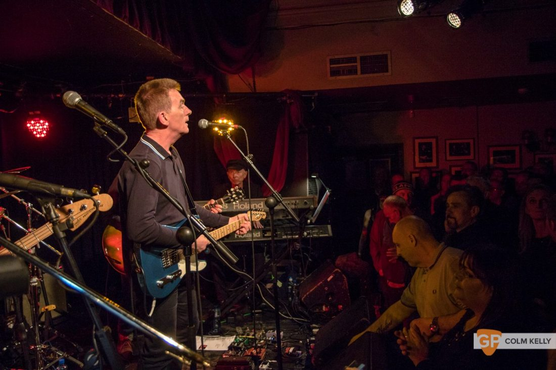 The Blades at Whelan's Dublin by Colm Kelly-0753-2