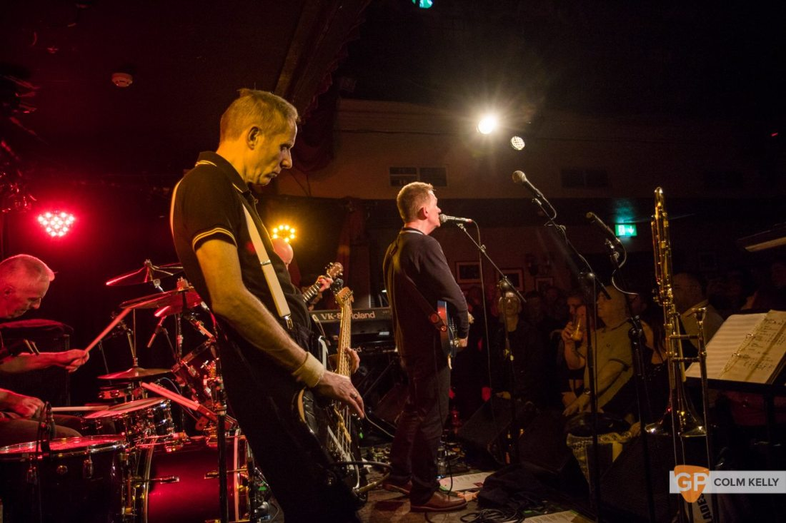 The Blades at Whelan's Dublin by Colm Kelly-1185-2