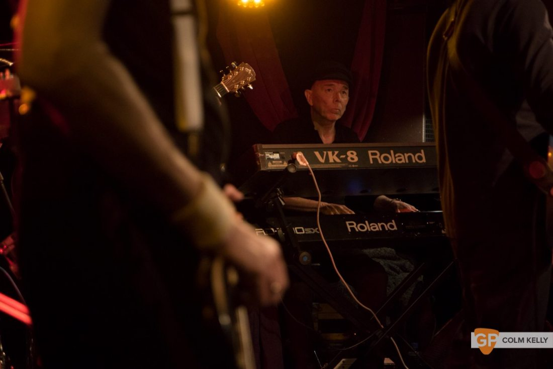 The Blades at Whelan's Dublin by Colm Kelly-1223