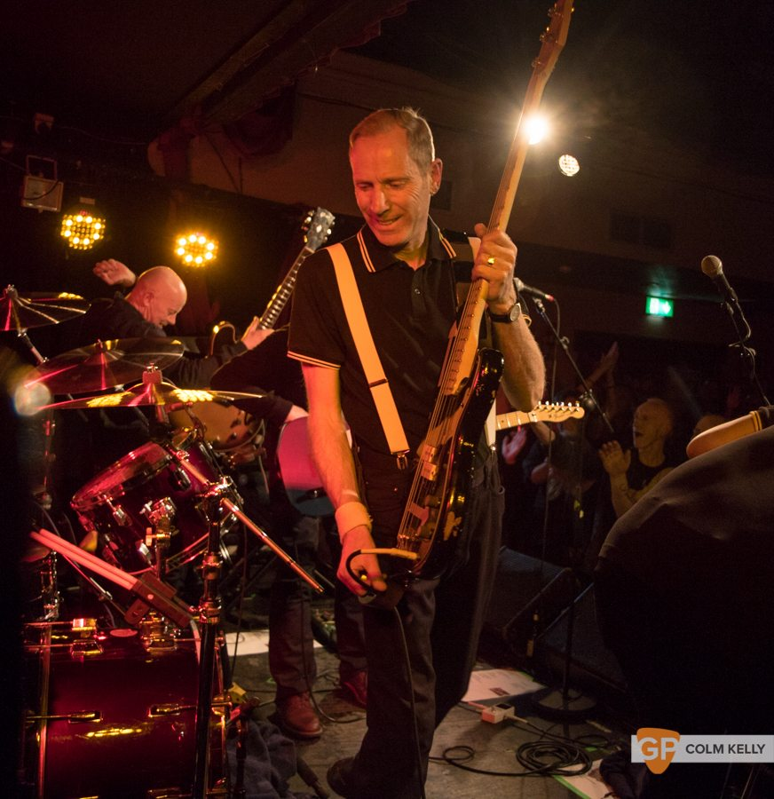 The Blades at Whelan's Dublin by Colm Kelly-1676