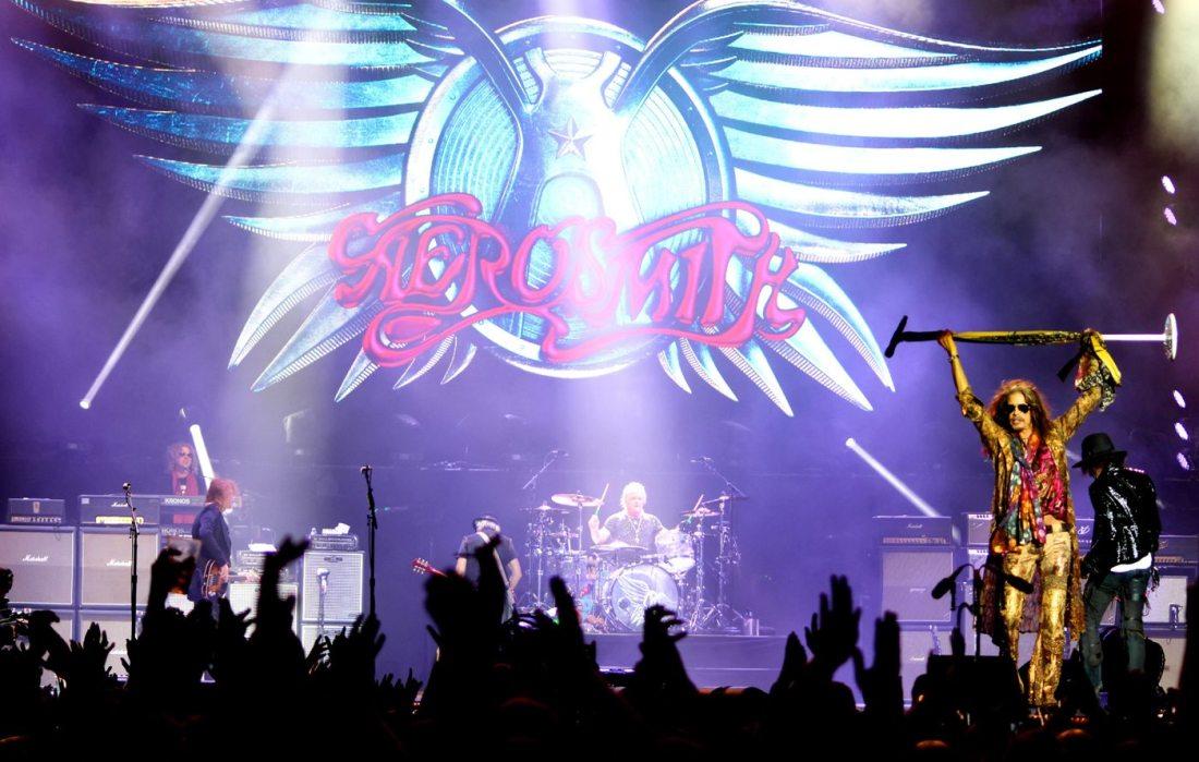 Aerosmith at 3Arena by Abe Tarrush (10)