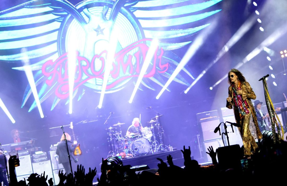 Aerosmith at 3Arena by Abe Tarrush (11)