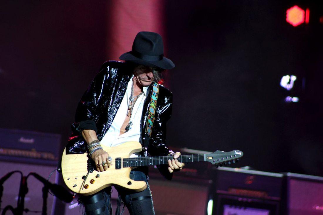 Aerosmith at 3Arena by Abe Tarrush (18)