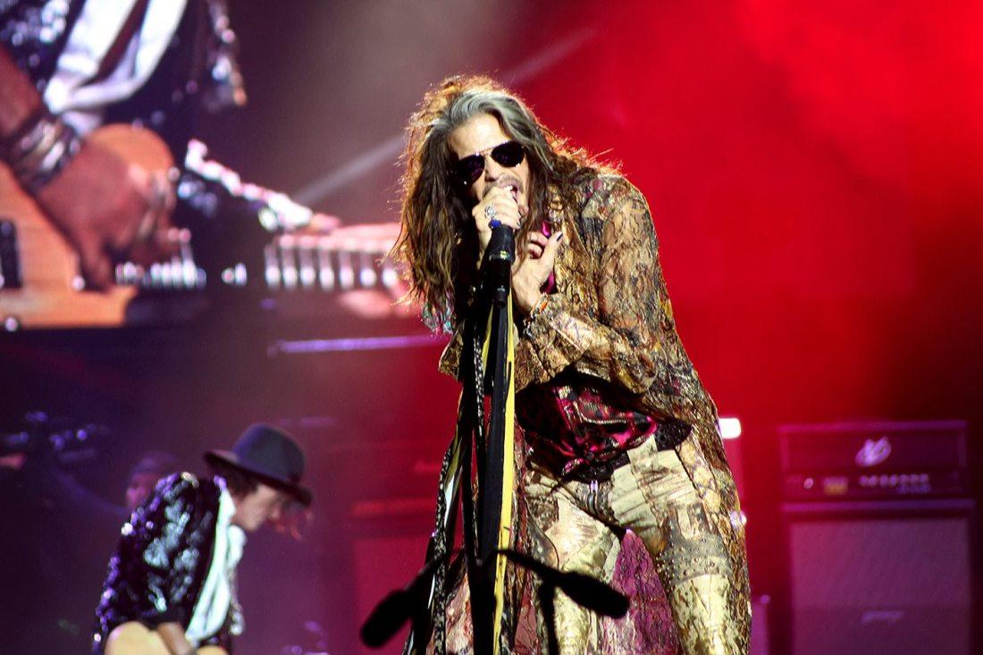 Aerosmith at 3Arena by Abe Tarrush (24)