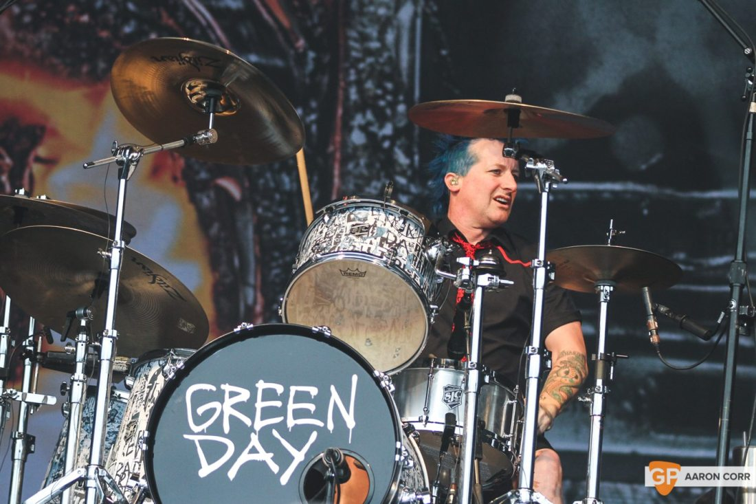 Green Day at RHK by Aaron Corr-8928