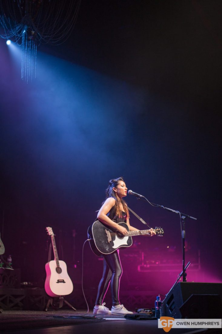 KT Tunstall at The Olympia Theatre by Owen Humphreys (1 of 8)