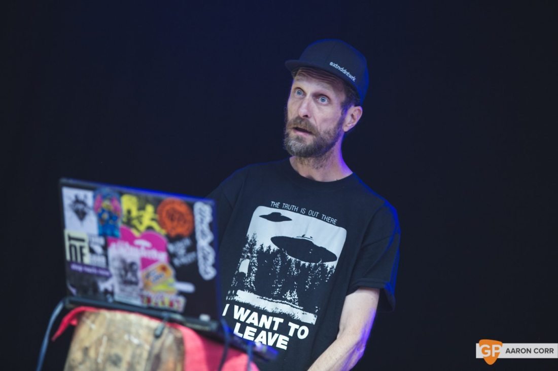 Sleaford Mods at Body & Soul 2017-5891