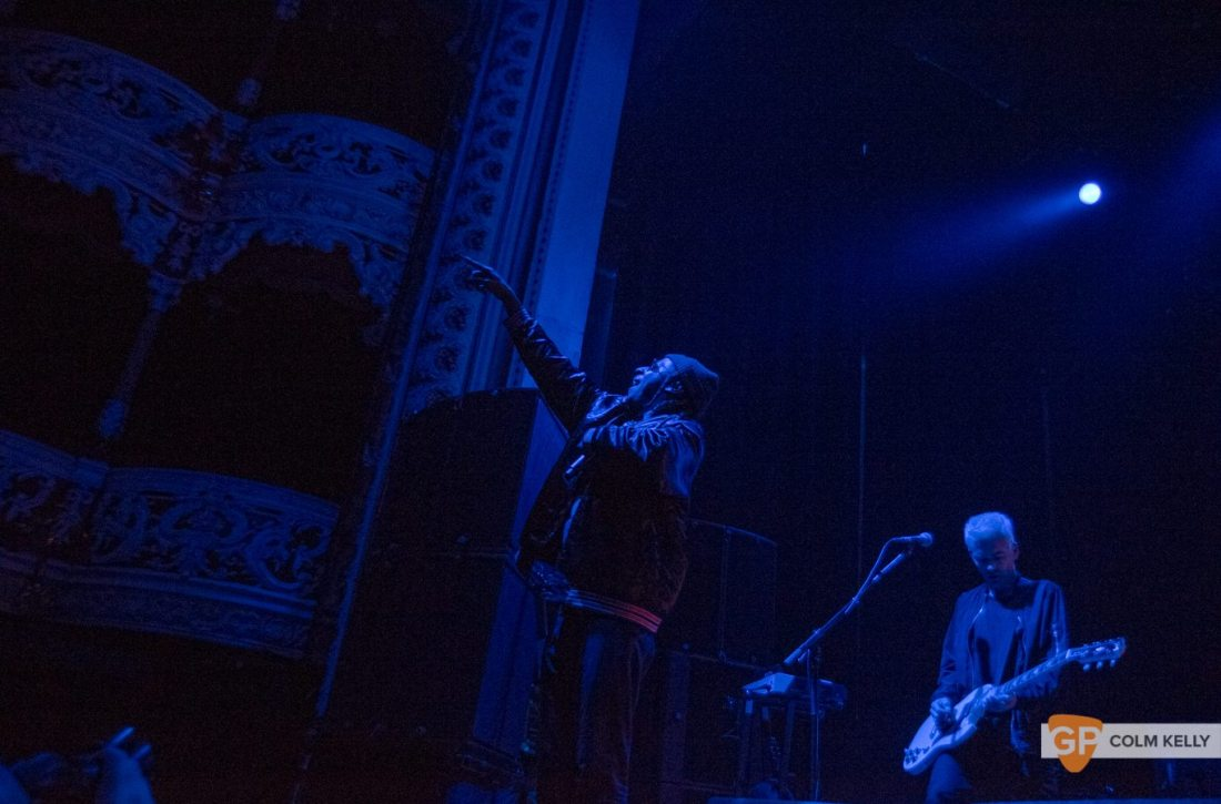 The Avalanches at The Olympia Theatre Dublin by Colm Kelly-0135