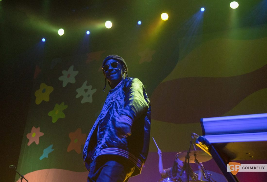 The Avalanches at The Olympia Theatre Dublin by Colm Kelly-0264