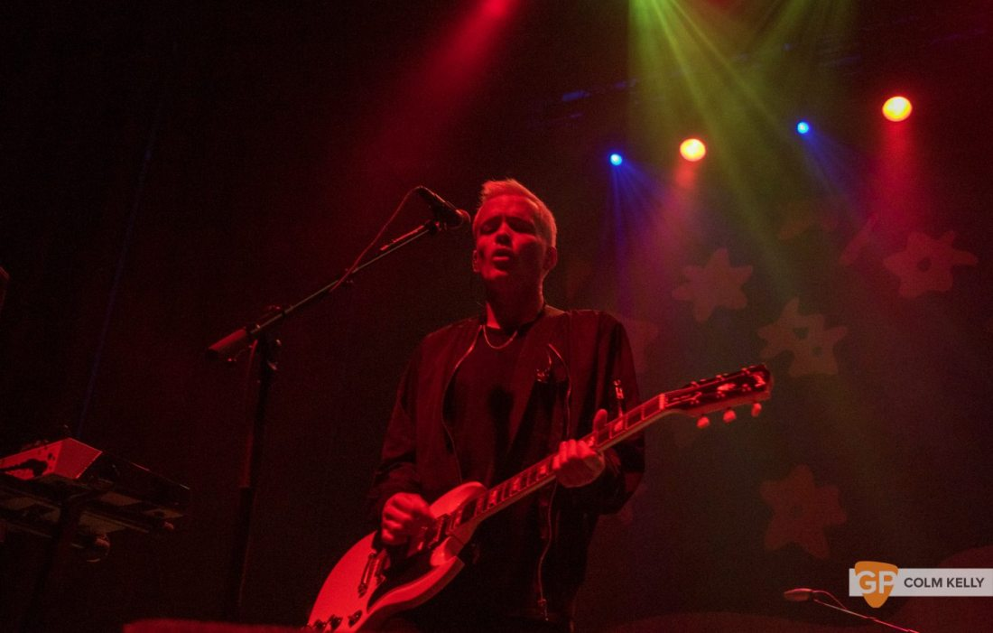 The Avalanches at The Olympia Theatre Dublin by Colm Kelly-0353