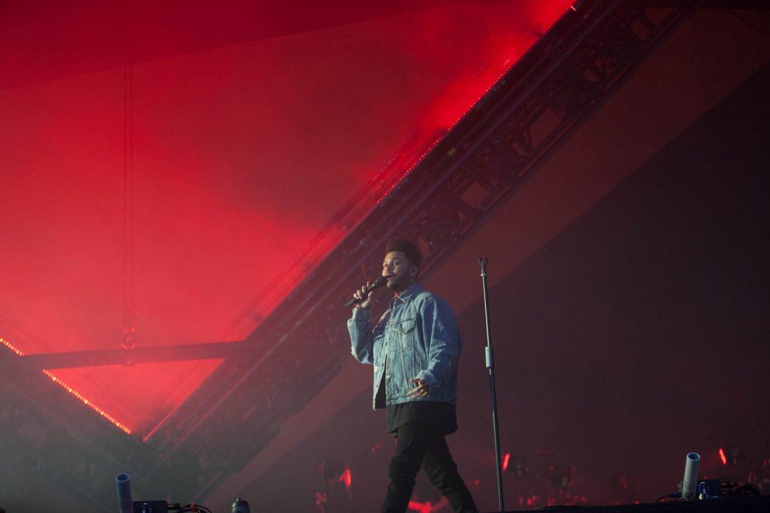 IMG_443The Weeknd at Longitude