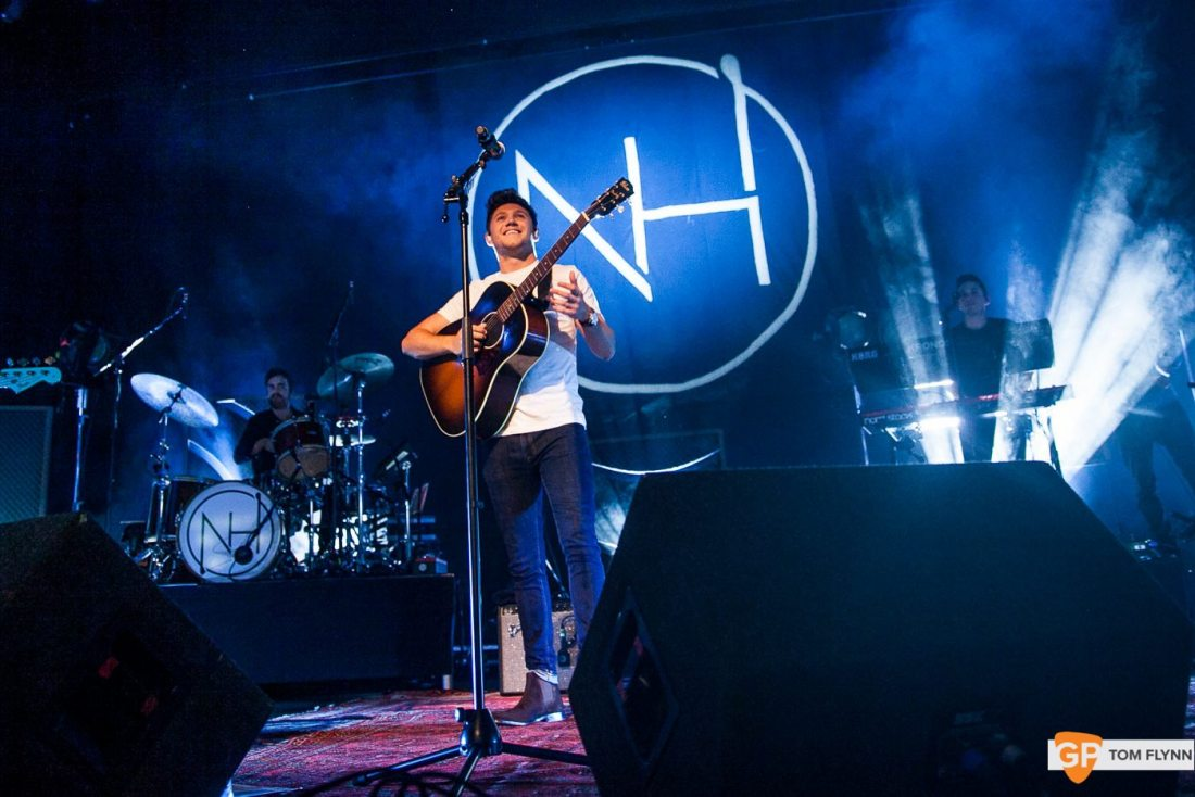 Niall Horan at The Olympia Theatre