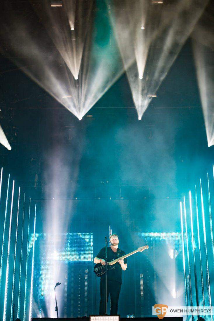 alt-J live at Lowlands Festival 2017