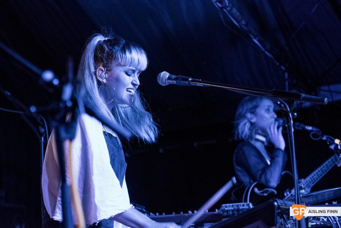 WYVERN LINGO at THE GRAND SOCIAL by AISLING FINN (1002)