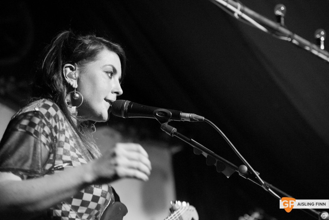 WYVERN LINGO at THE GRAND SOCIAL by AISLING FINN (1005)