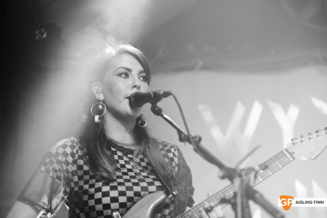 WYVERN LINGO at THE GRAND SOCIAL by AISLING FINN (1008)