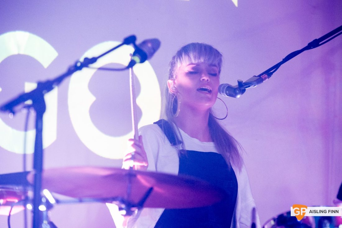 WYVERN LINGO at THE GRAND SOCIAL by AISLING FINN (1009)