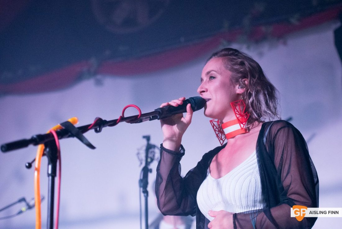 WYVERN LINGO at THE GRAND SOCIAL by AISLING FINN (1015)