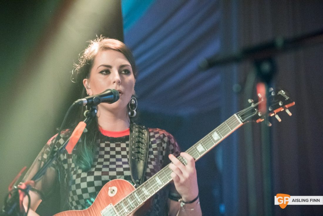 WYVERN LINGO at THE GRAND SOCIAL by AISLING FINN (1016)