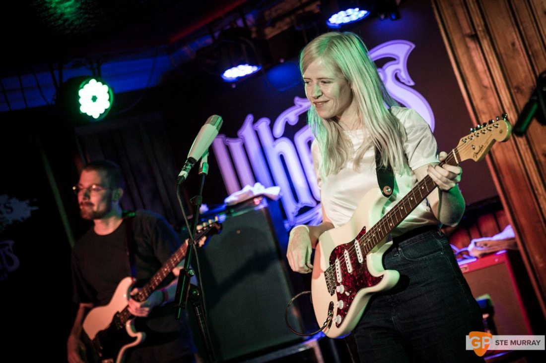 AMBER ARCADES at WHELANS by STE MURRAY _16