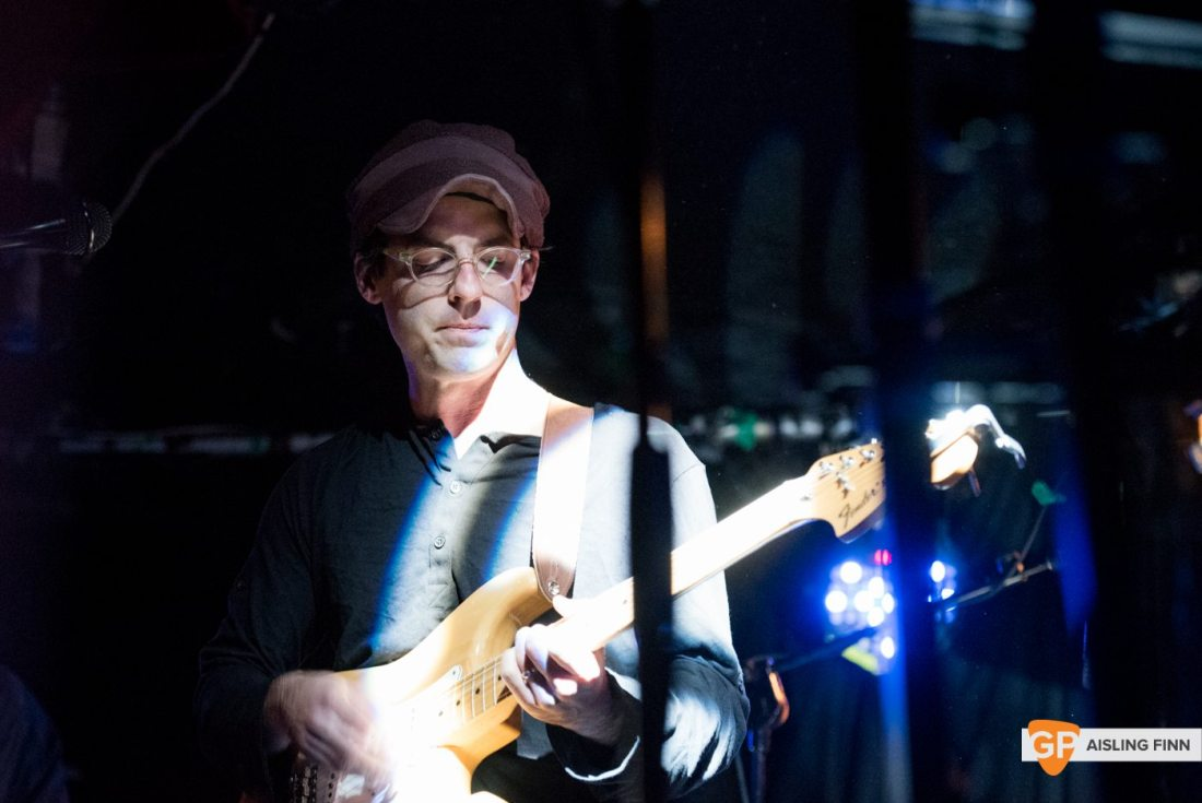 CLAP YOUR HANDS SAY YEAH at WHELAN'S by AISLING FINN (1004)