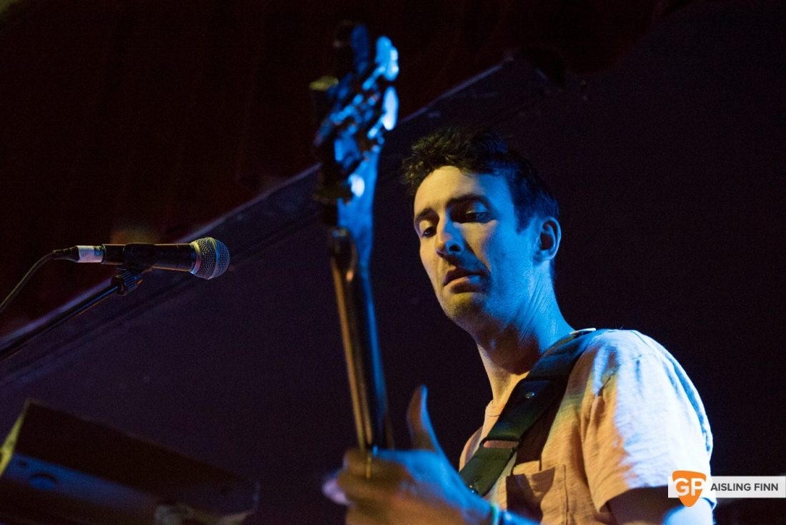 CLAP YOUR HANDS SAY YEAH at WHELAN'S by AISLING FINN (1005)