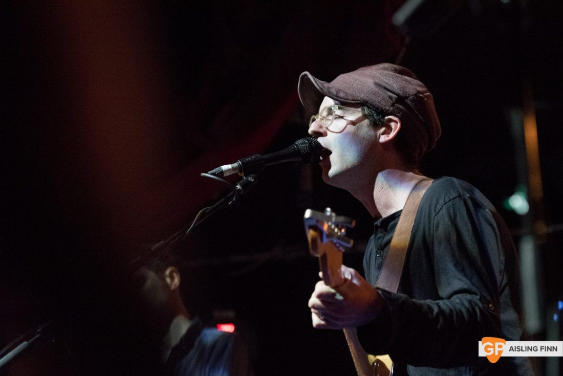 CLAP YOUR HANDS SAY YEAH at WHELAN'S by AISLING FINN (1007)