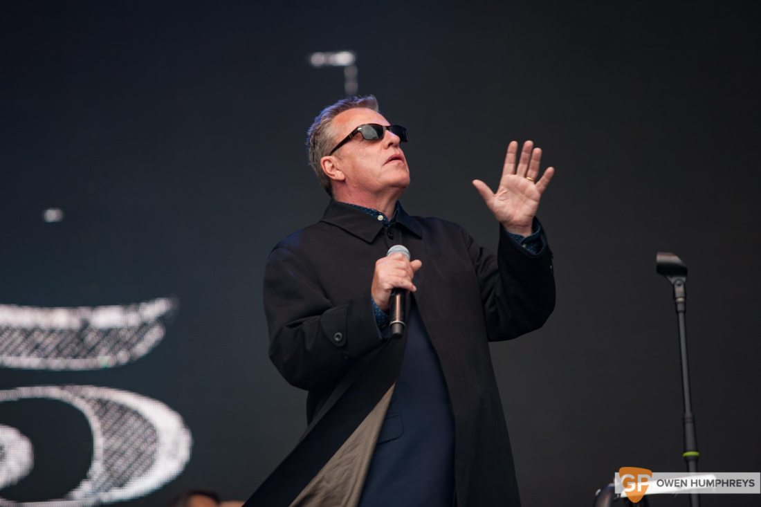 Madness live at Electric Picnic