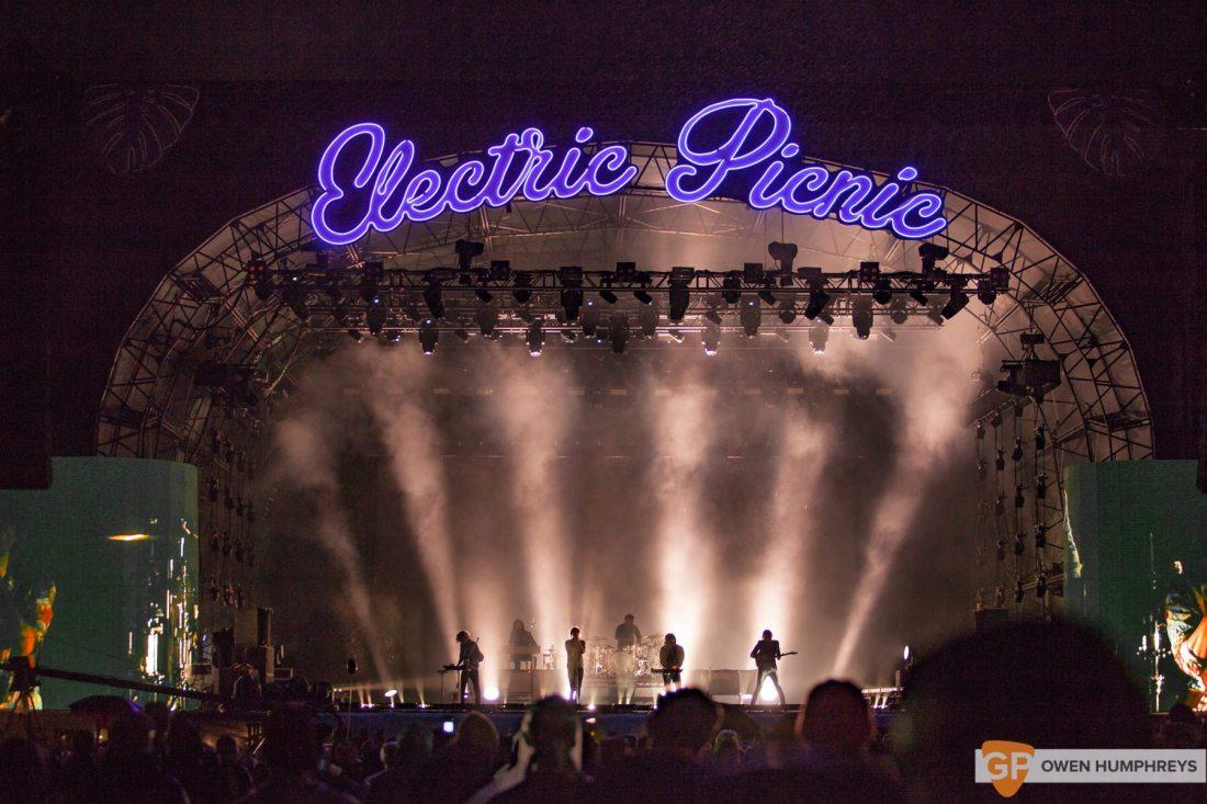 Phoenix live at Electric Picnic
