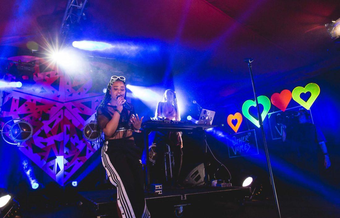 Soulé_Other Voices_Electric Picnic 2017