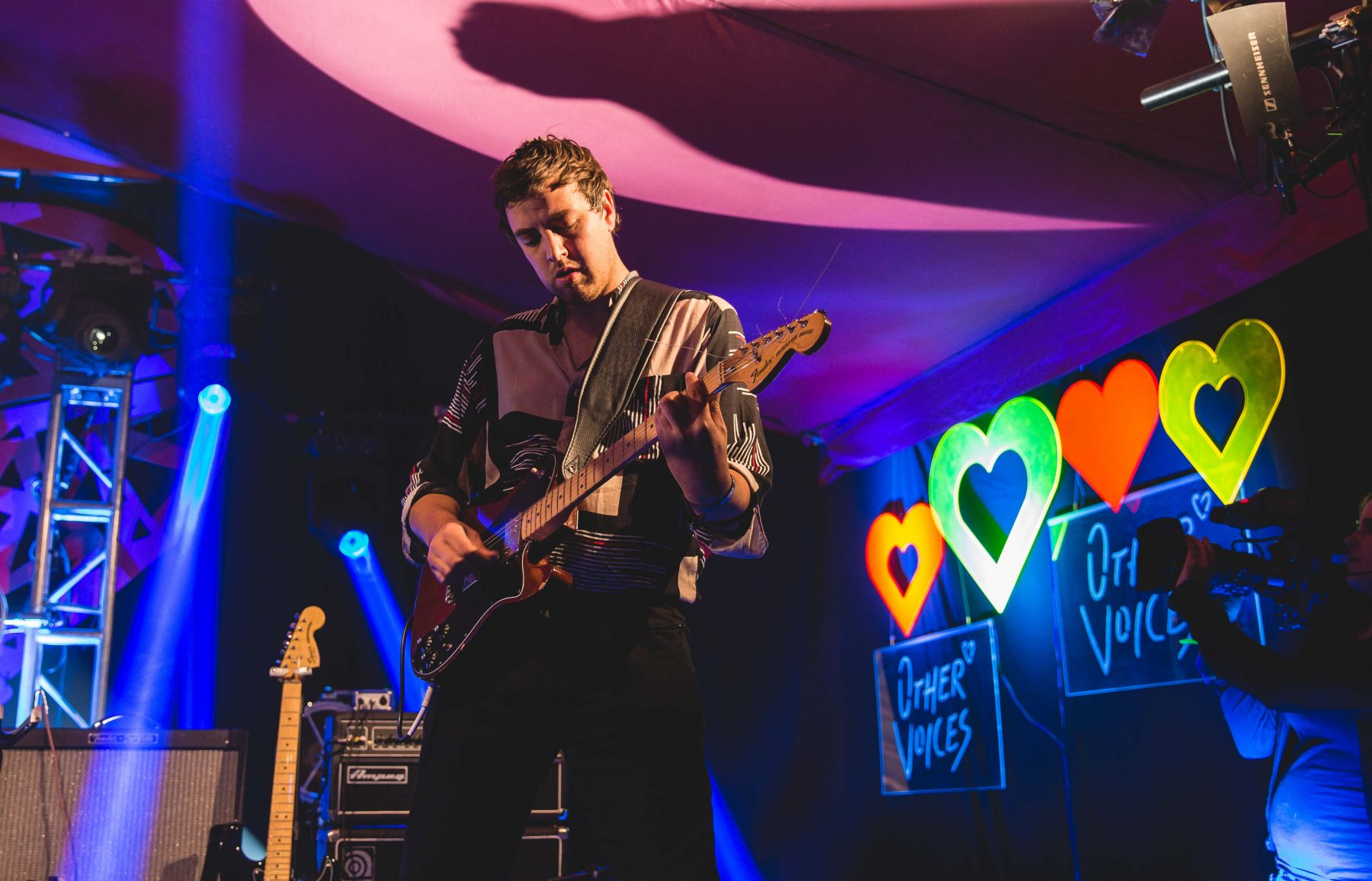 Slow Riot_Other Voices_Electric Picnic 2017