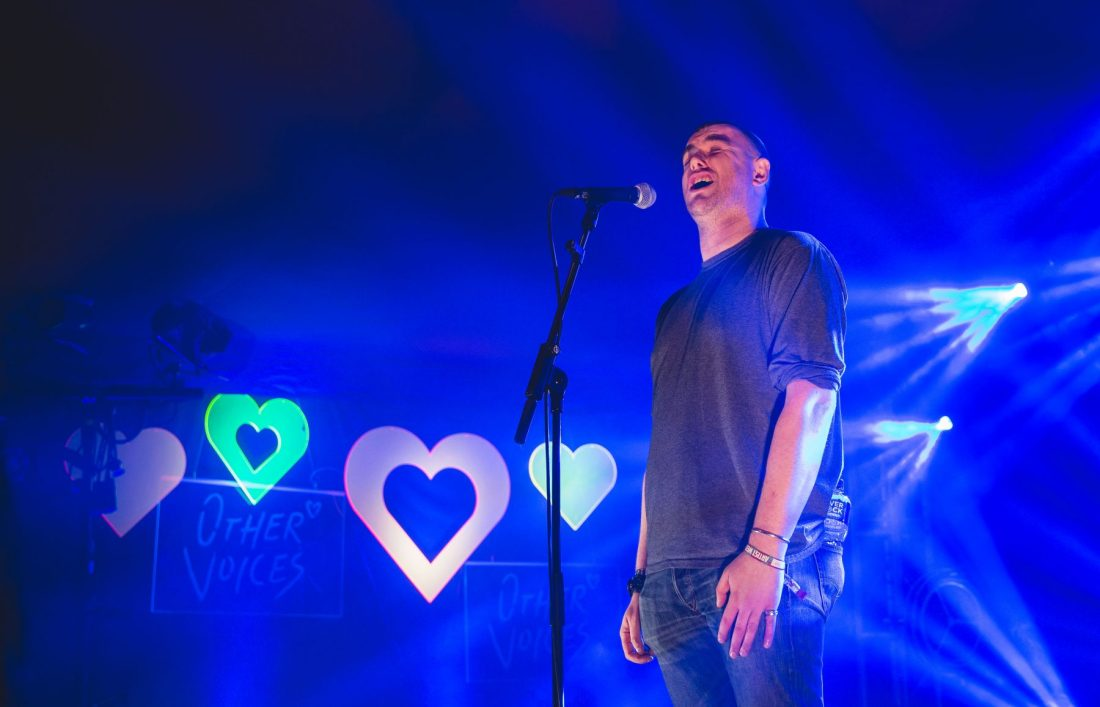 Stephen James Smith_Other Voices_Electric Picnic 2017