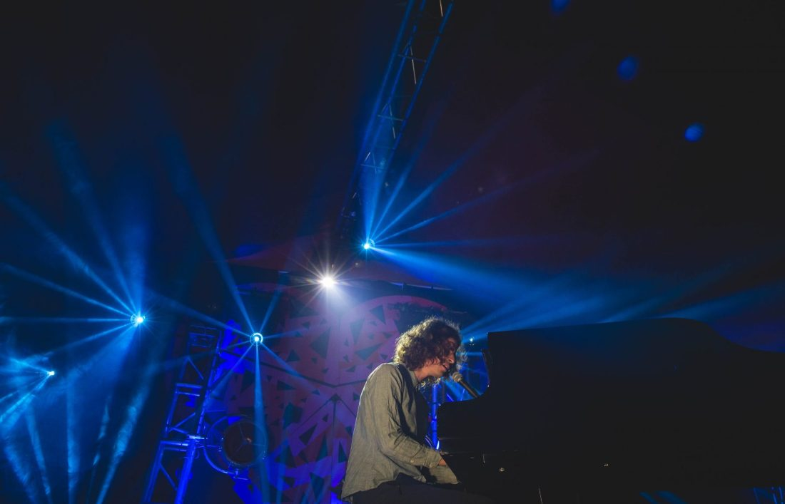 Tom Adams_Other Voices_Electric Picnic 2017