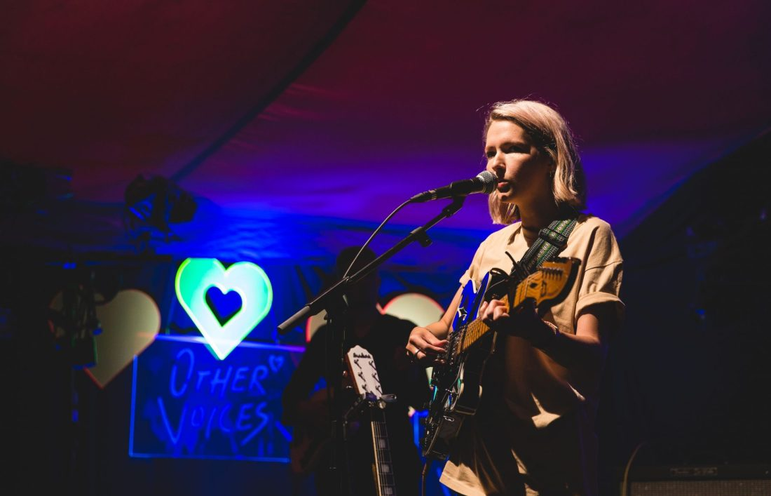 Ailbhe Reddy_Other Voices_Electric Picnic 2017