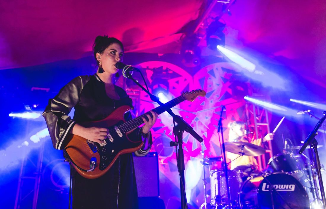 Wyvern Lingo_Other Voices_Electric Picnic 2017