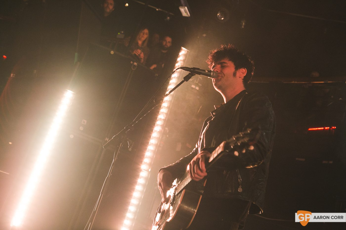 BRMC at The Academy by Aaron Corr-0976
