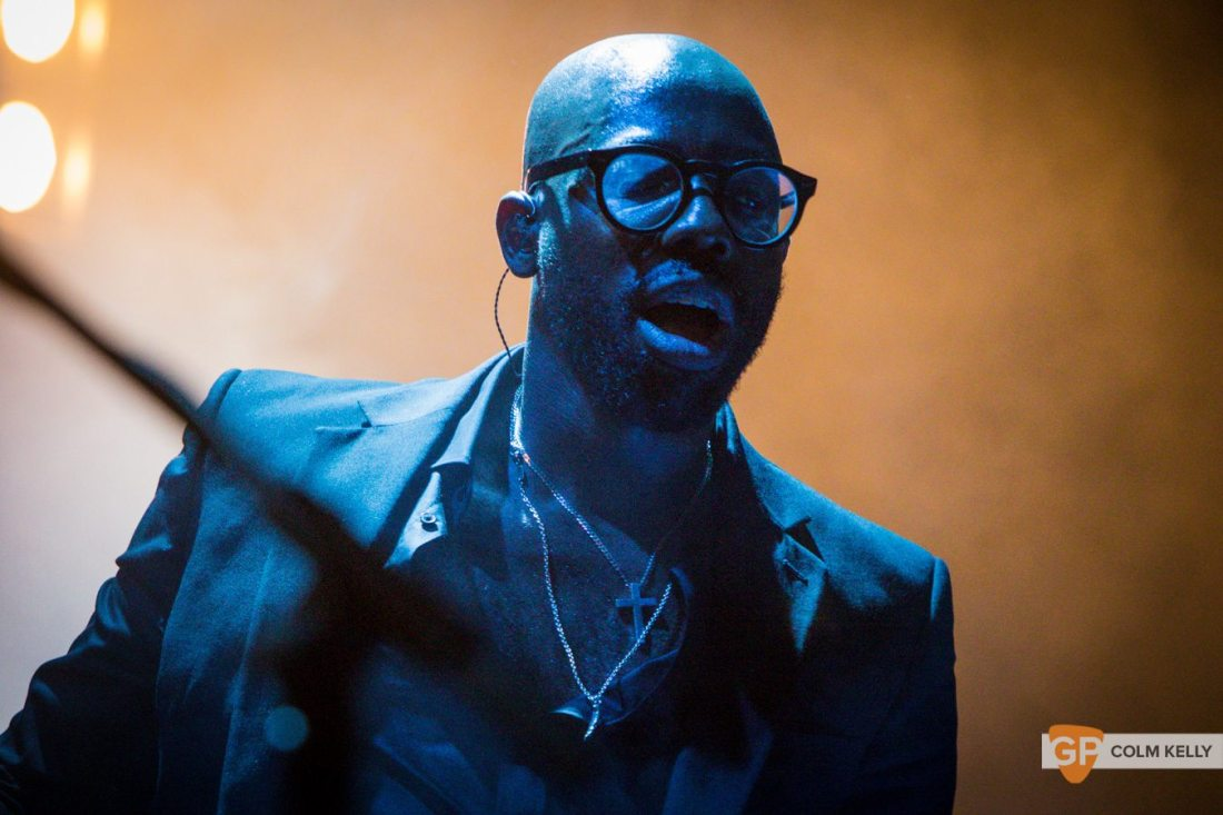 Ghostpoet at The Button Factory, Dublin 24.10.2017 by Colm Kelly-10-108