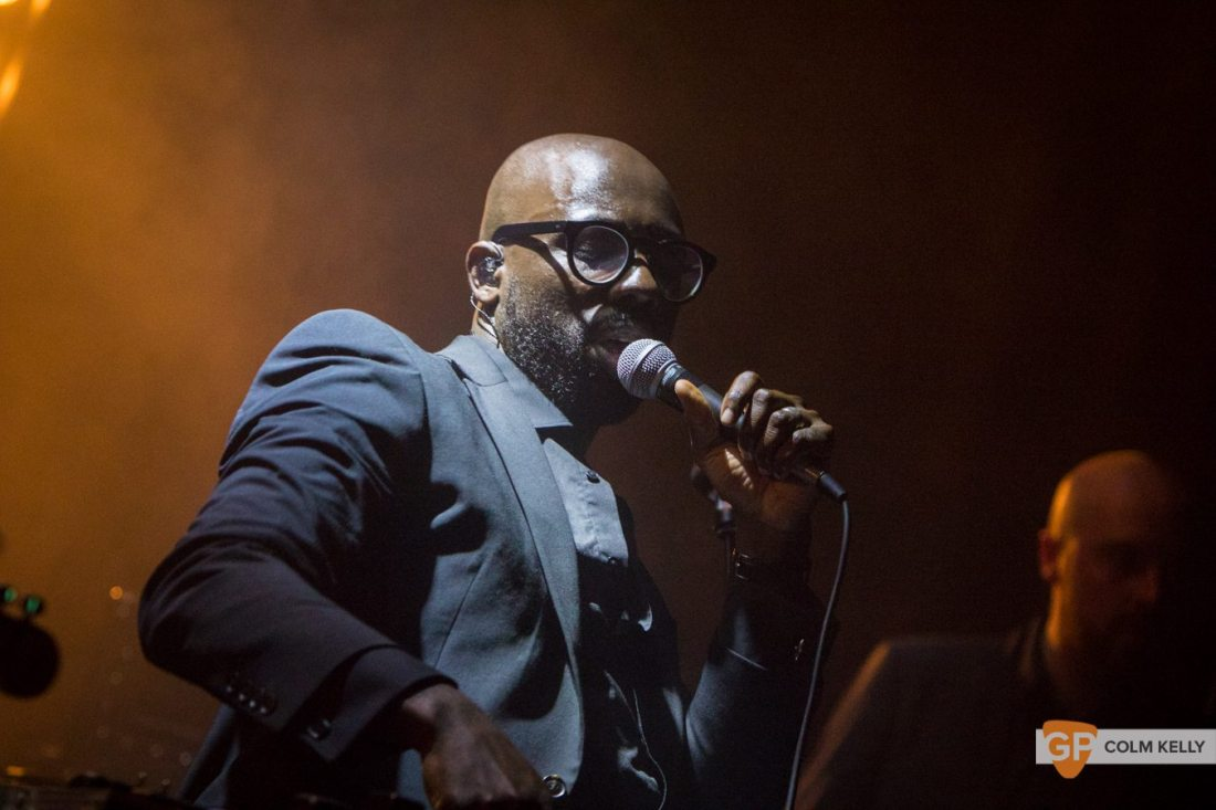 Ghostpoet at The Button Factory, Dublin 24.10.2017 by Colm Kelly-10-134