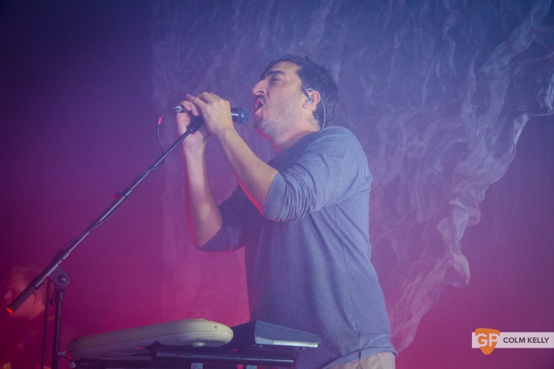 Grizzly Bear at Vicar St., Dublin 4.10.2017 by Colm Kelly-10-62