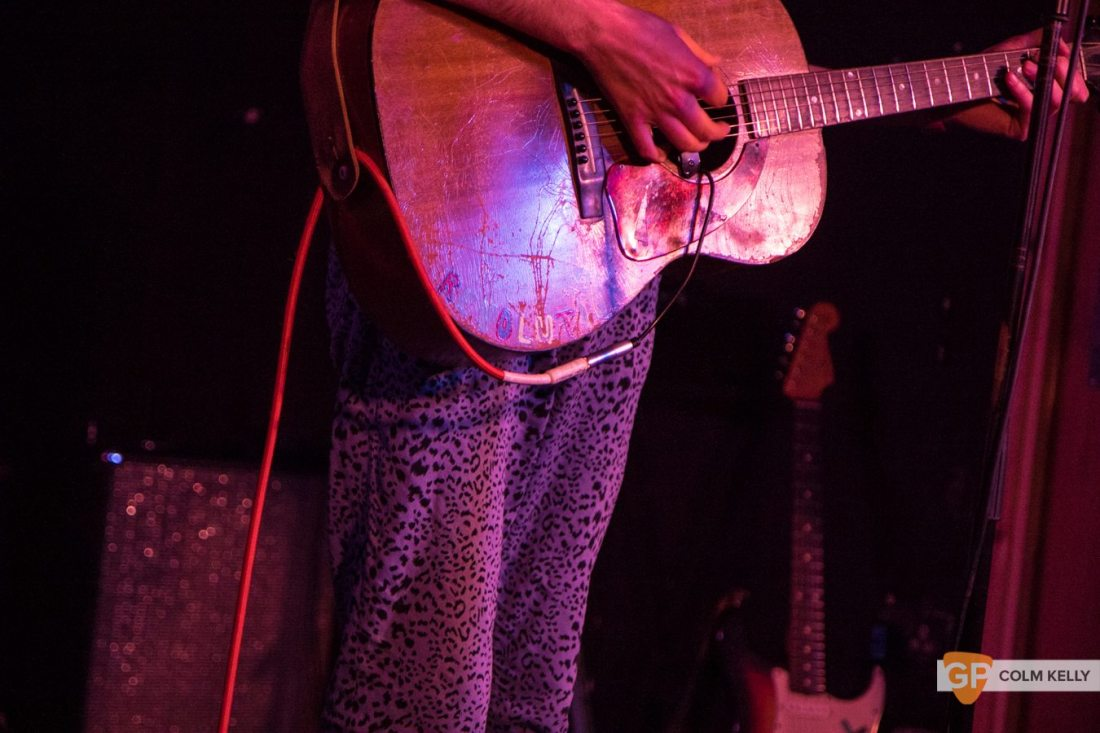 Myles Manley at The Workmans Club, Dublin by Colm Kelly-10-6