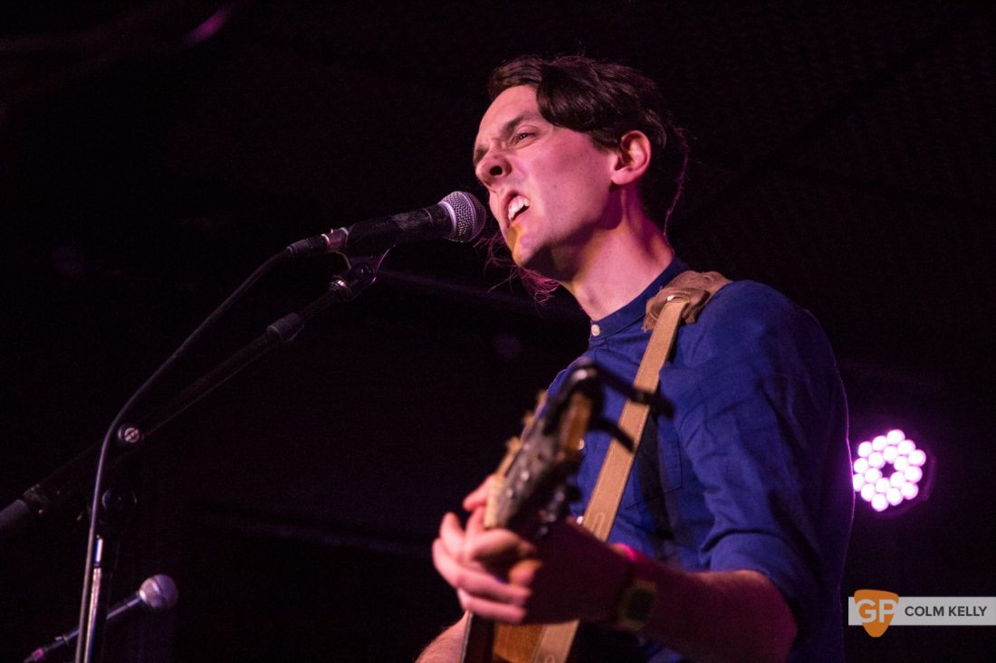 Myles Manley at The Workmans Club, Dublin by Colm Kelly-10-8