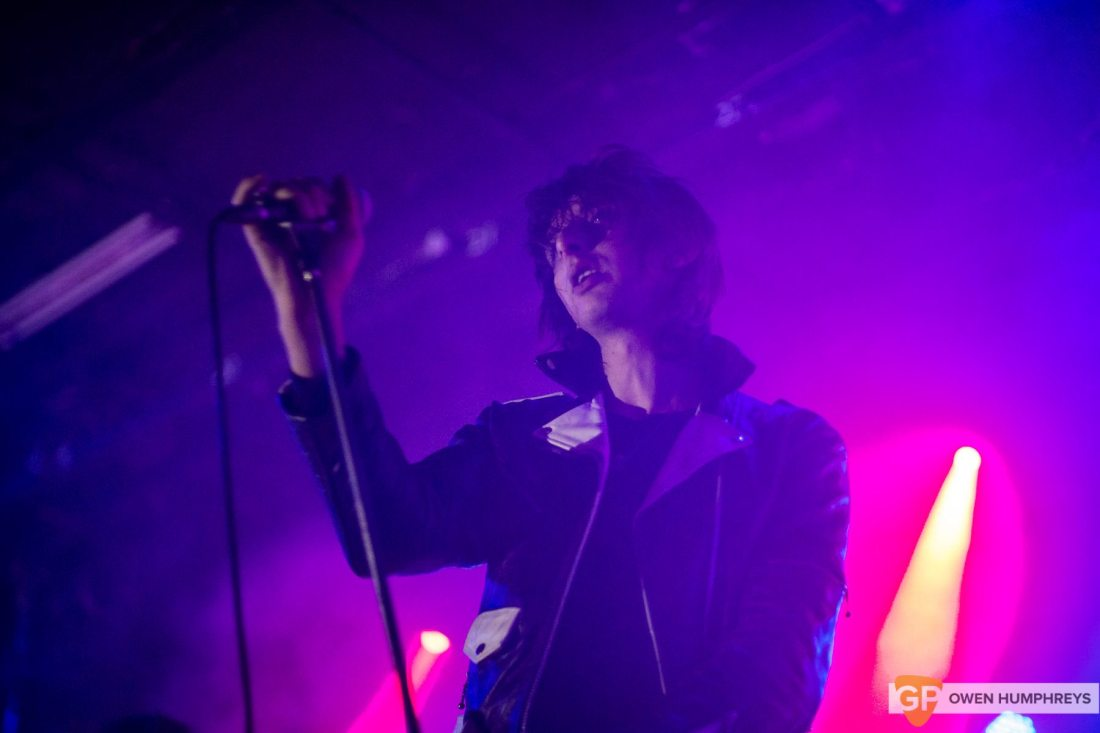 The Horrors at The Tivoli Theatre by Owen Humphryes www.owenhumphreys.com