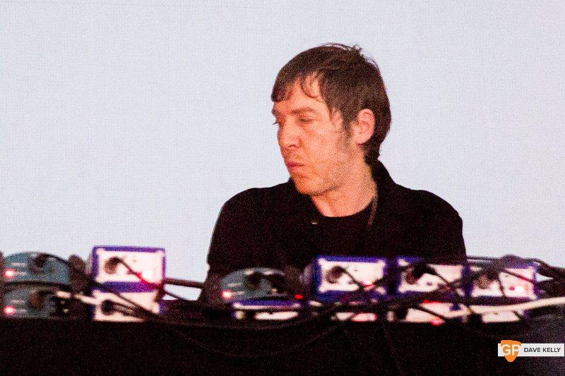 Death in Vegas at Metropolis Festival 28 October 2017-12