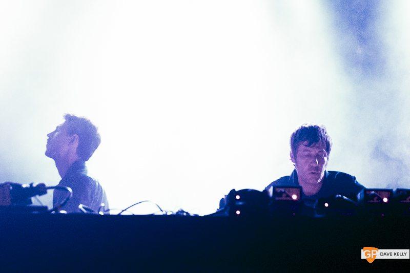 Death in Vegas at Metropolis Festival 28 October 2017-8