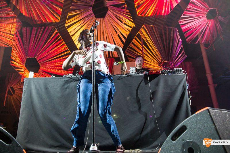 Lakerama at Metropolis Festival 28 October 2017-28