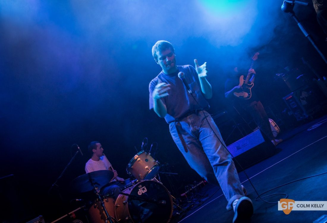 Mac deMarco at Vicar St., Dublin by Colm Kelly-11-29