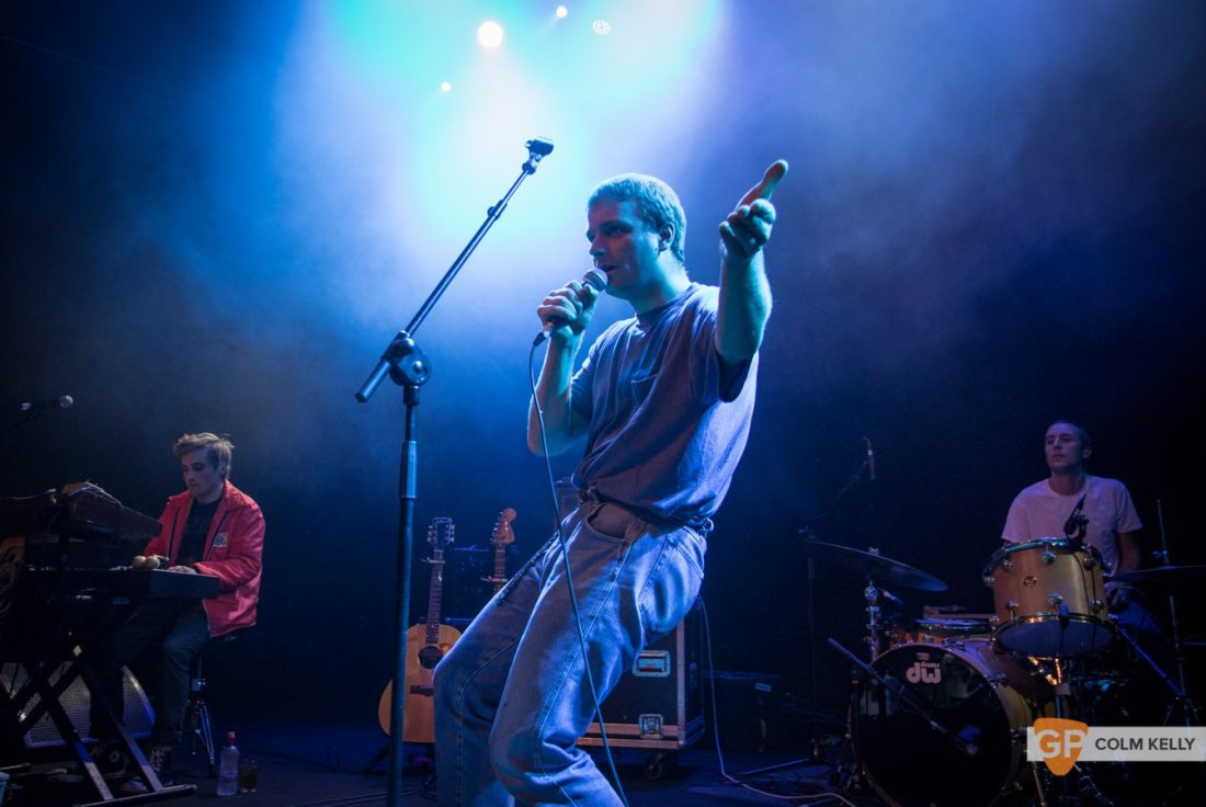 Mac deMarco at Vicar St., Dublin by Colm Kelly-11-35