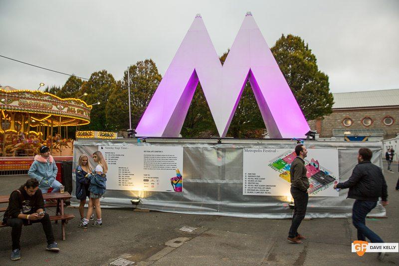 Metropolis Festival 28 October 2017