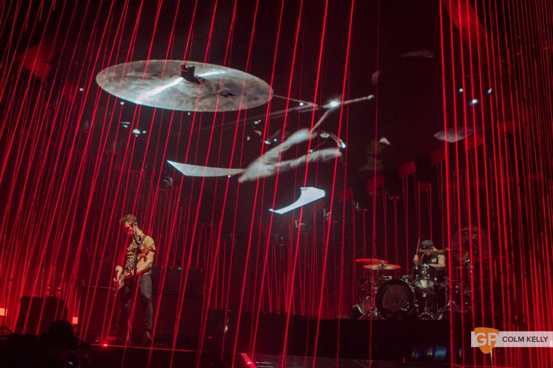 Royal Blood at 3Arena, Dublin by Colm Kelly-0106-12